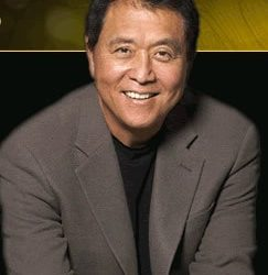 Robert Kiyosaki's Top 10 Quotes to Make You Richer
