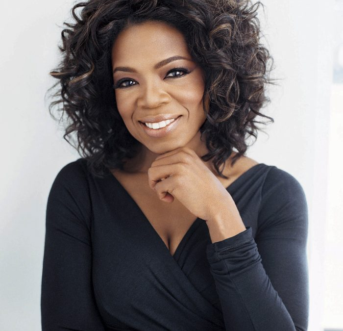 Oprah's #1 Success Secret for Uncertain Times
