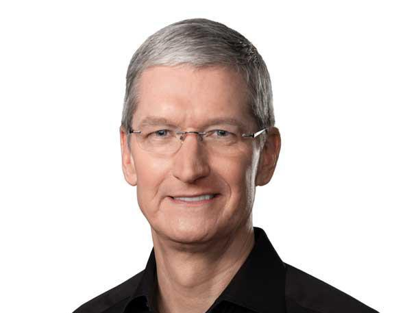 #1 Success Advice from Apple CEO