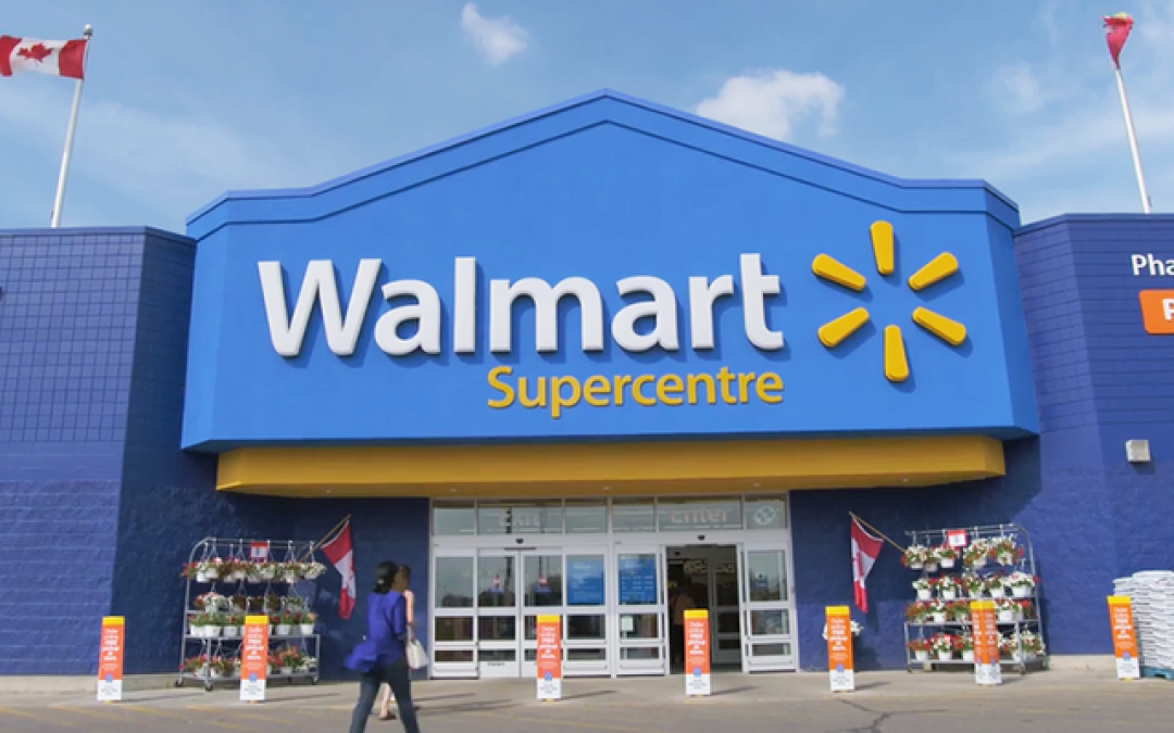 The Walmart Boom
