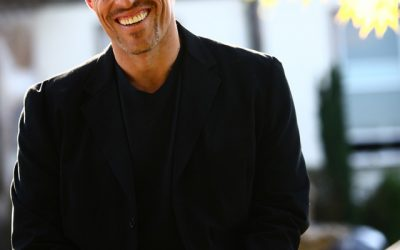 The Covid Crush? Plus, #1 Tony Robbins Success Tip