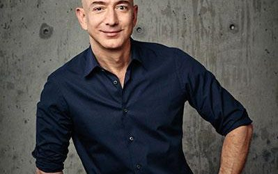 Jeff Bezos & The $1 Trillion Email…