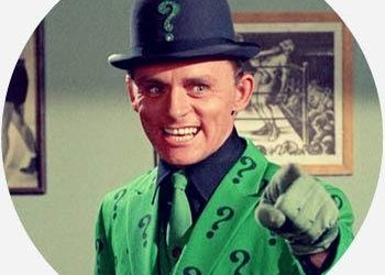 Riddle Me This: What's Wetter Than Water?