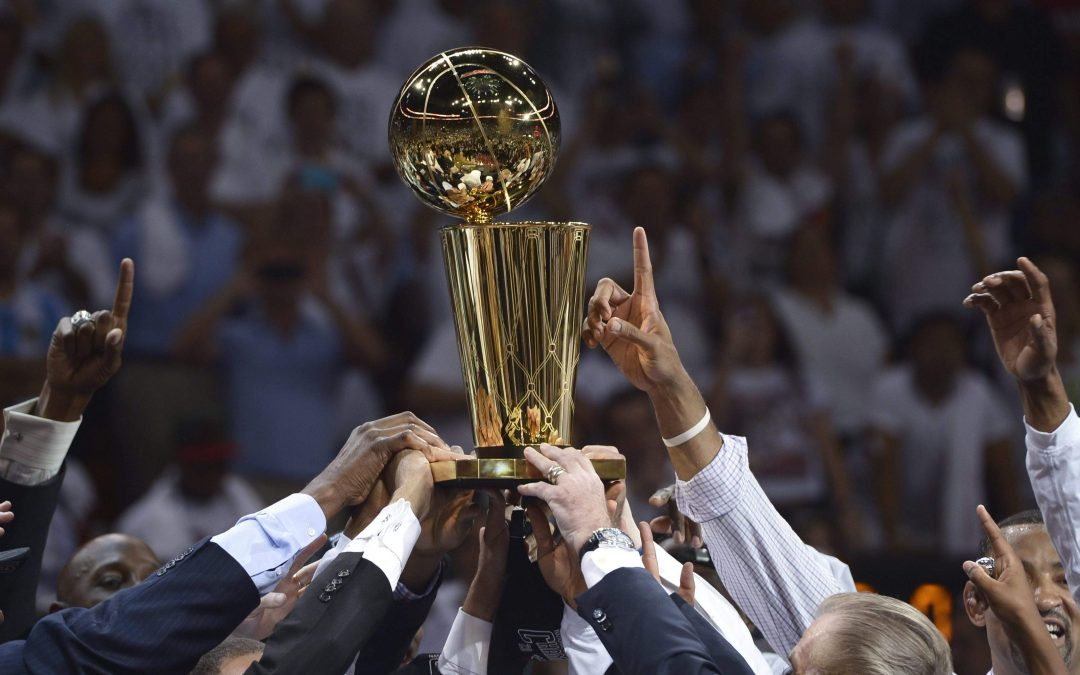 NBA Champions #1 Tip for Peak Success