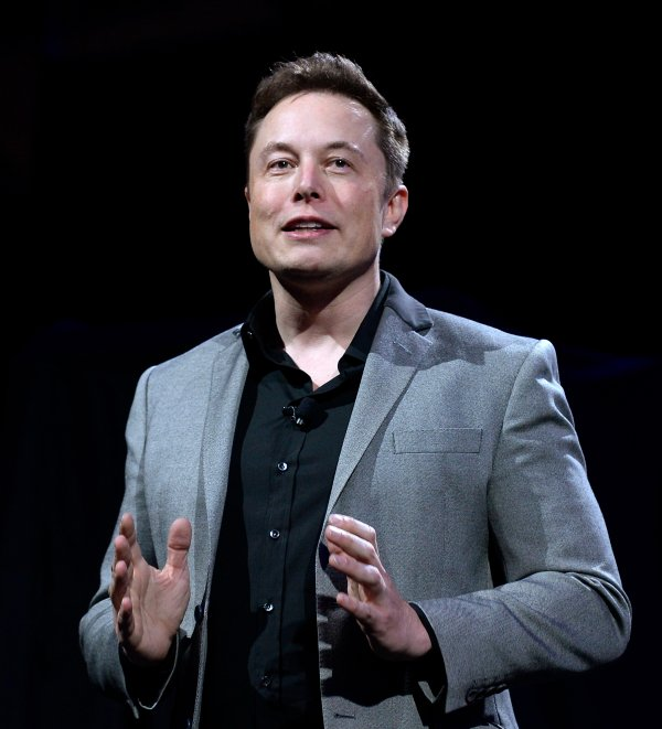 Elon Musk's Big  Money Secret…