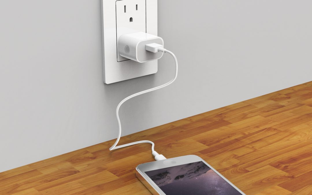 Phone Charger Mistake Costing You $440 A Year