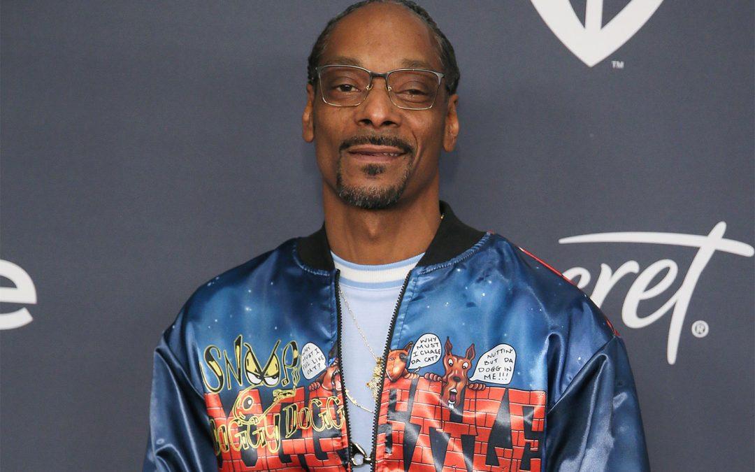 Snoop Dogg's $3 Billion Side Hustle?