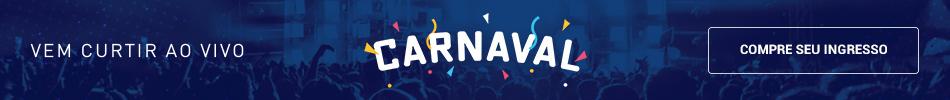 Carnaval 2017 - Campanha MG
