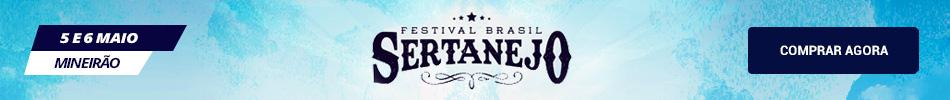 Festival Brasil Sertanejo