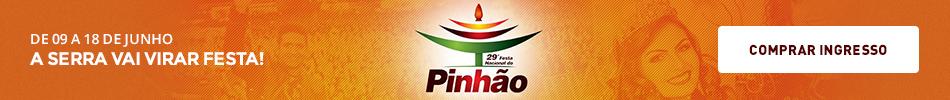29ª Festa do Pinhão