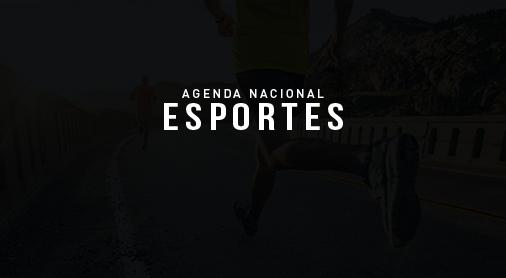 Agenda de Esportes