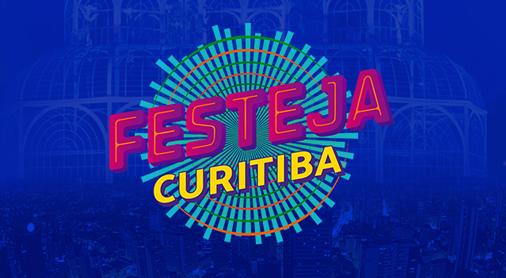 Festeja Curitiba