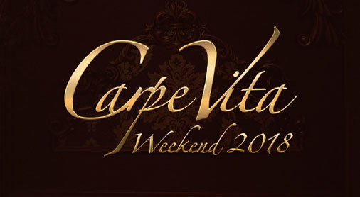 Carpe Vita Weekend