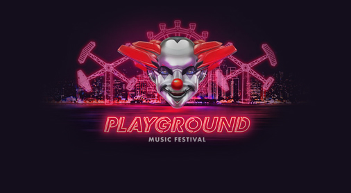 Playground Festival