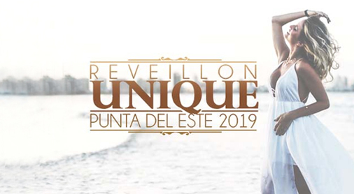 Reveillon Unique 2019