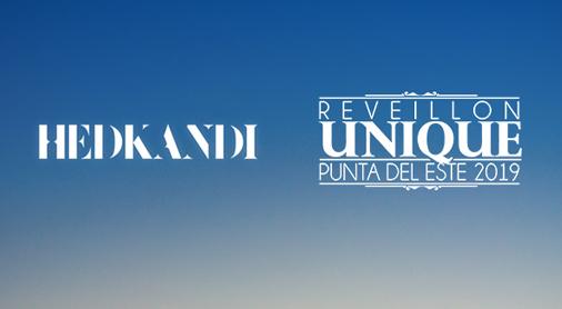 HedKandi + Unique