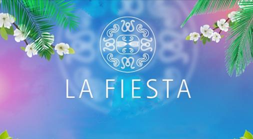 Reveillon La Fiesta