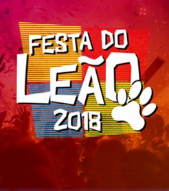 Festa do Leão