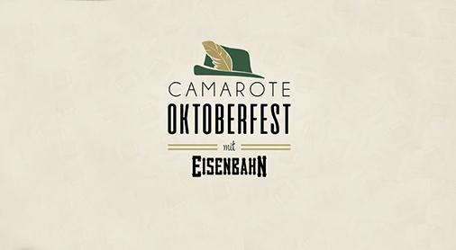Camarote Oktoberfest