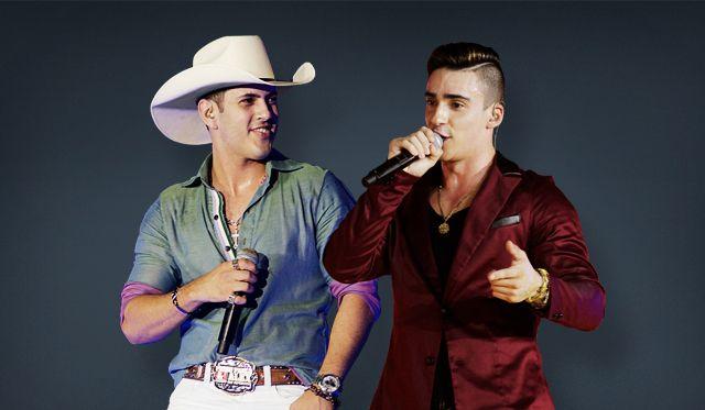 6ª Festa da Mexerica e Rodeio de Belo Vale - PPA e Humberto e Ronaldo