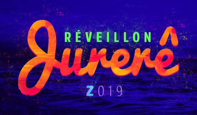 Réveillon Jurerê 2019 - Viva Uma Nova Experiência