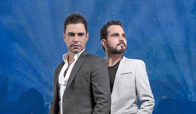 Expovale - Zezé Di Camargo e Luciano