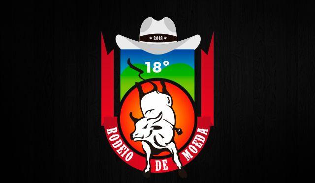 18º Rodeio Show de Moeda - Passaporte