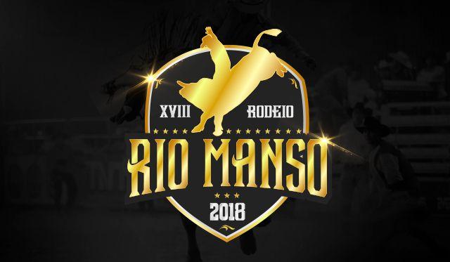 XVIII Rodeio de Rio Manso - Passaporte