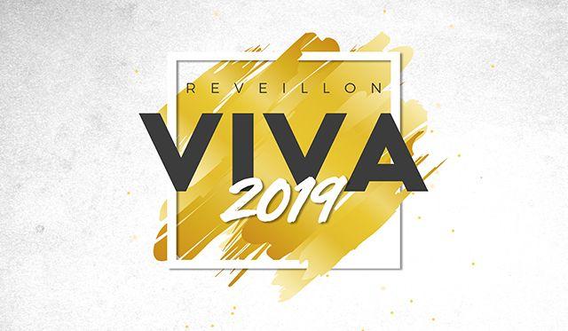 Réveillon Viva 2019