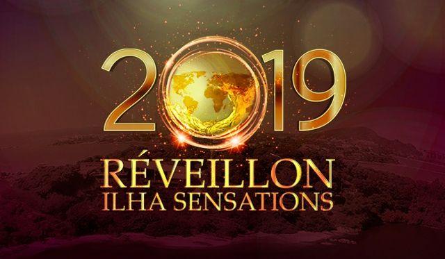 Réveillon Sensations 2019