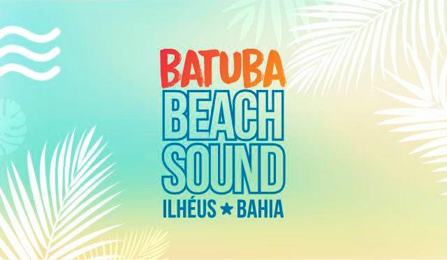 Batuba Beach Sound - Reveillon 2019