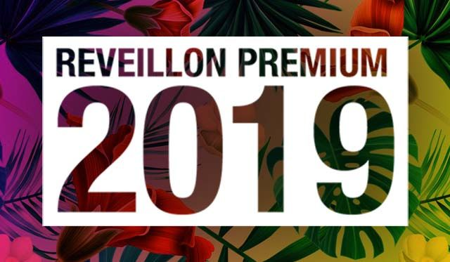 Réveillon Premium 2019