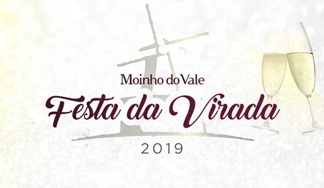 Festa Virada 2019
