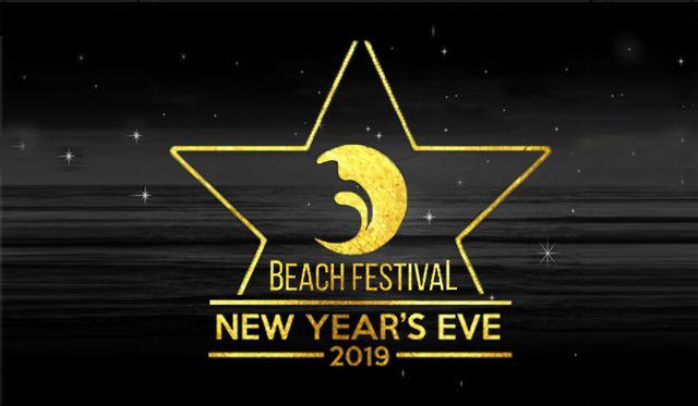 Reveillon Beach Festival Punta Del Este