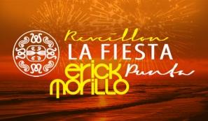 Reveillon La Fiesta by Erick Morillo 2017