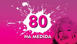 80 na Medida