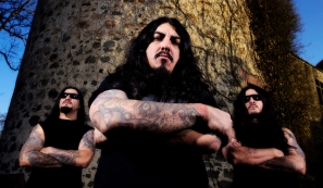 8º RS Metal - Krisiun