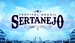 Festival Brasil Sertanejo - Passaporte