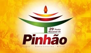 29ª Festa do Pinhão - O Rappa + Gazu e Iriê
