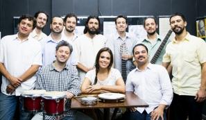 O Maestro, O Malandro & O Poeta - Tom, Chico & Vinicius