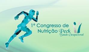 1º Congresso de Nutrição Peck Saúde