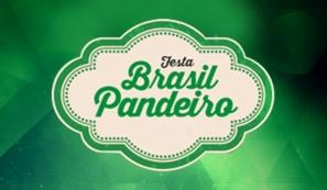 Festa Brasil Pandeiro
