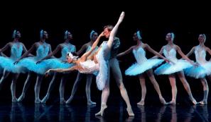 Kiev Ballet apresenta Tributo a Tchaikovsky