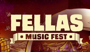 Fellas Music Fest