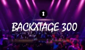 Backxtage 300