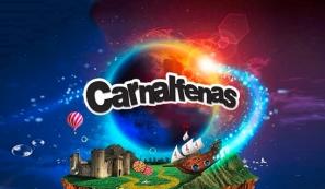 Carnalfenas 2017 - Passaporte