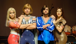 Abba The History - Tribute Show (CANCELADO)