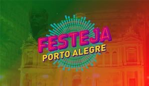Festeja Porto Alegre