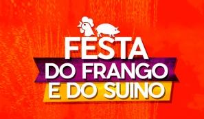 Festa do Frango e do Suíno - Passaporte