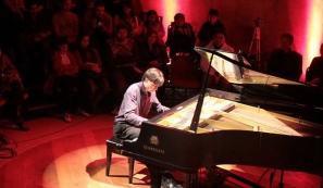 Concerto Rock ao Piano
